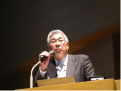 (独)産業技術総合研究所 横井 孝志氏
