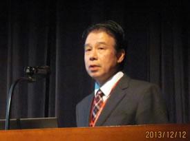 IDEC(株) 関野 芳雄氏