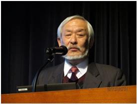 日本機械工業連合会 川池 襄部長
